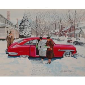 Christmas 1949