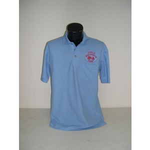 Mens Polo Judge Shirt