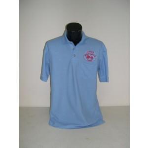Mens Polo Judge Shirt