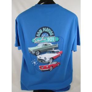 T-shirt Rockin' The 50's