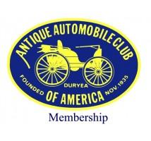 AACA Membership
